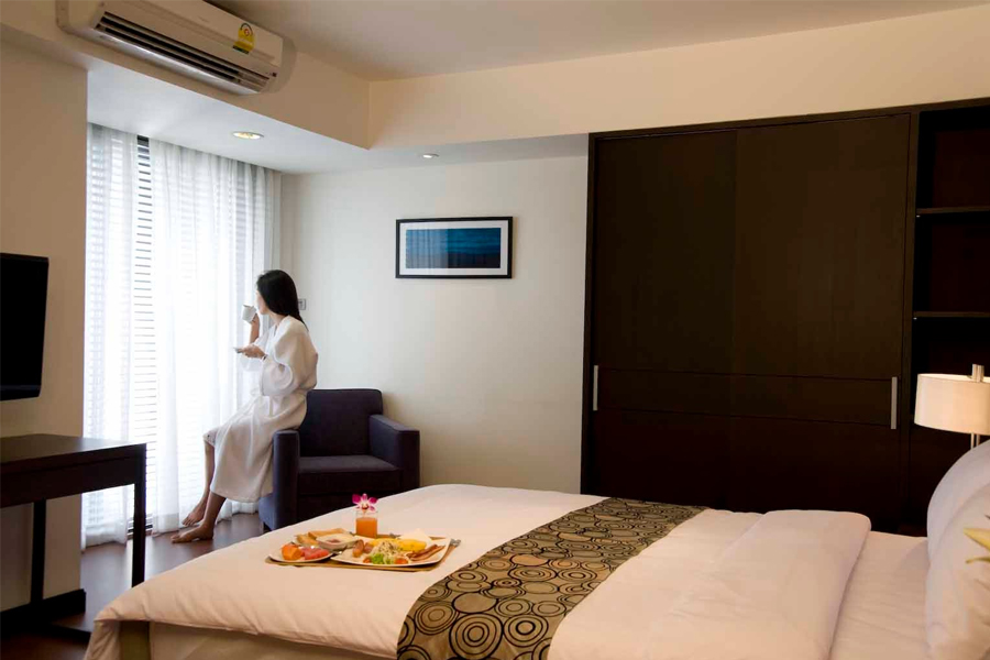 Guest Friendly Hotels in Hua Hin
