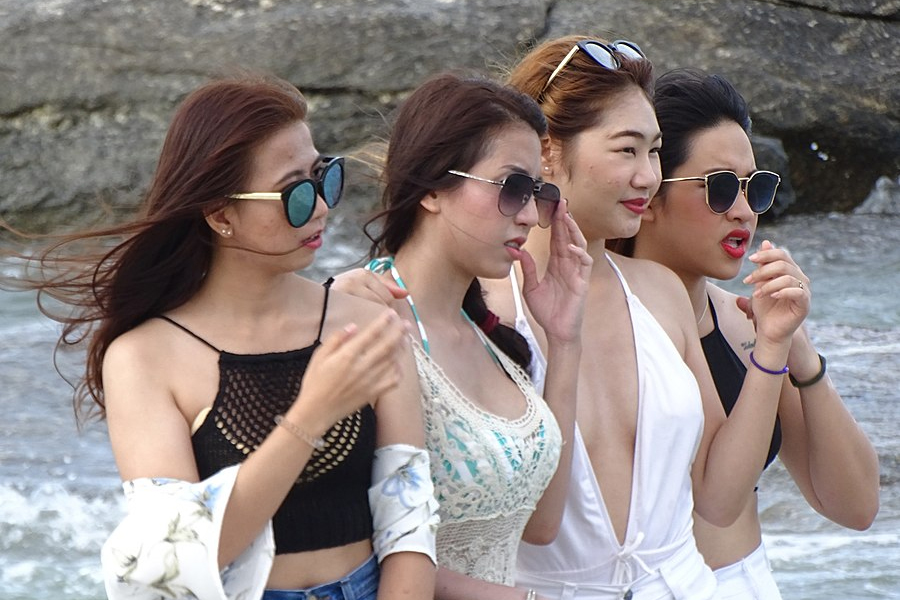 How to Find a Local Girlfriend in Hua Hin?