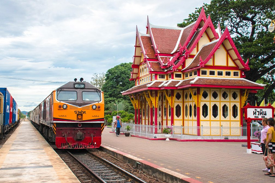 How to Get Around in Hua Hin?