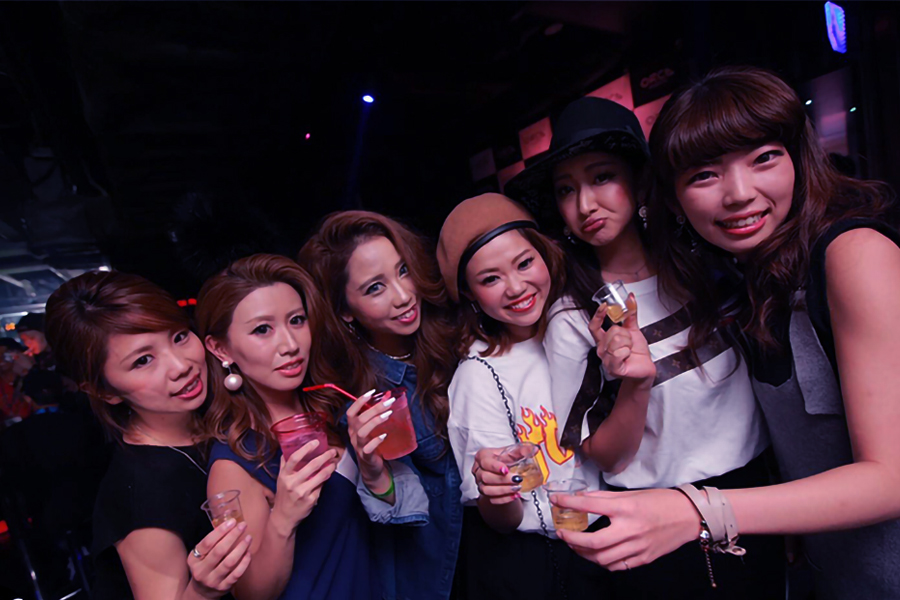 Kyoto bars and nightclubs