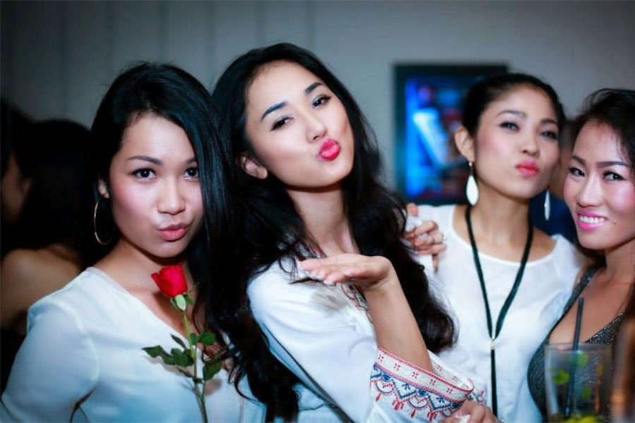 About Da Nang Girls and their Dating Culture