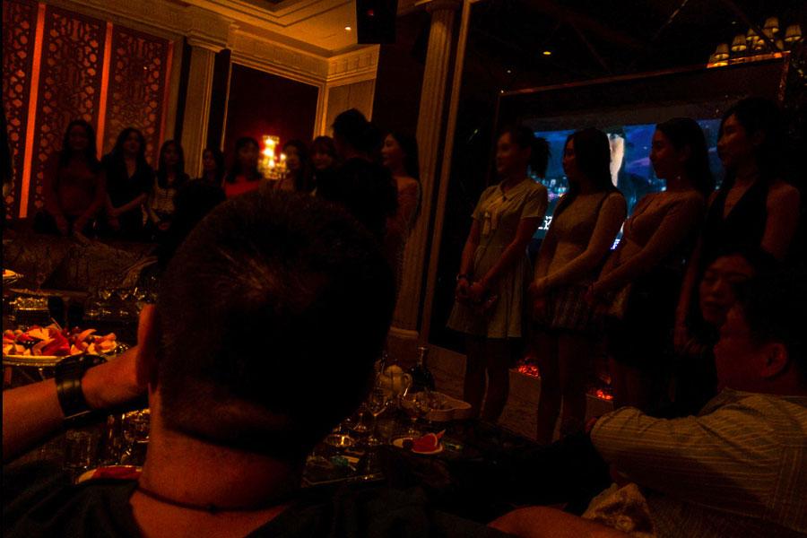 Karaoke Bars in Bandung