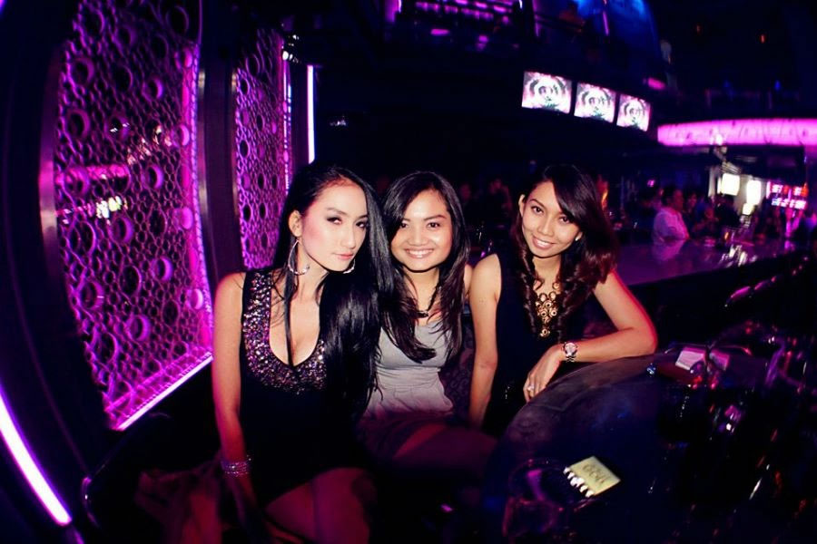 Nightlife In Bandung