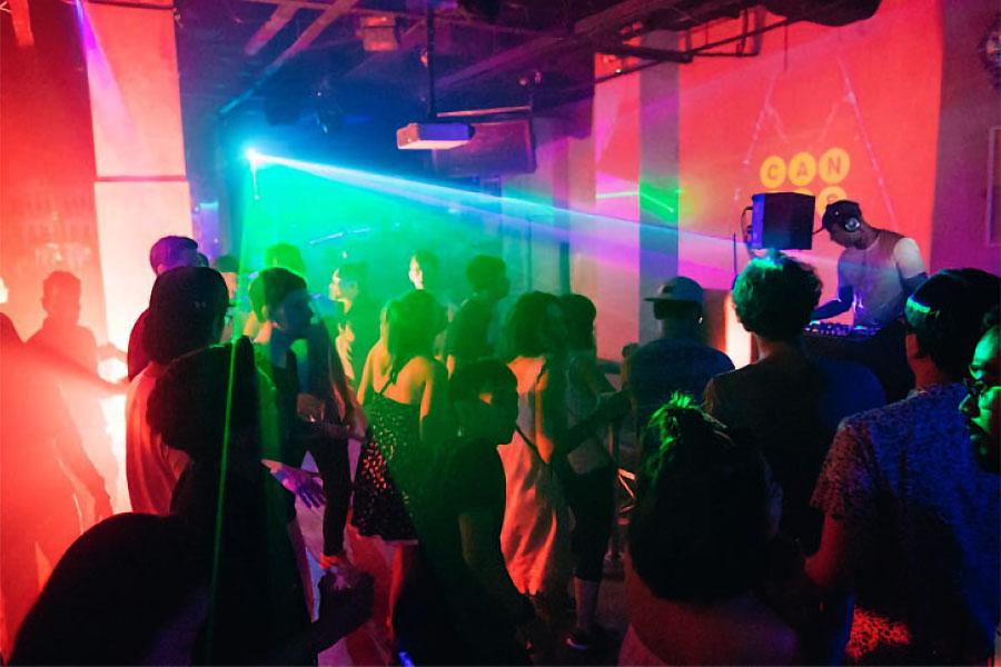 Singapore Sex Tourism and Nightlife