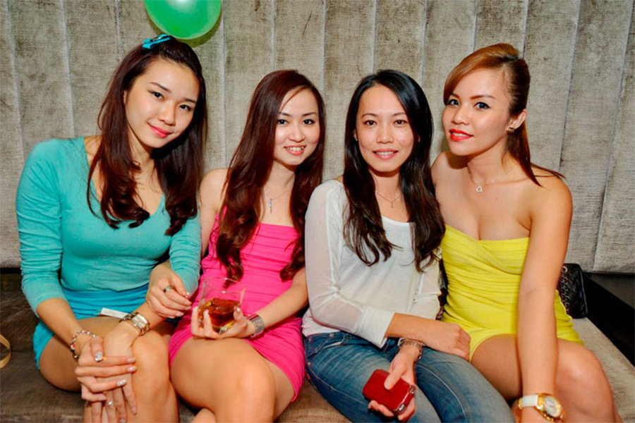 About Chinese Girls & Their Dating Culture