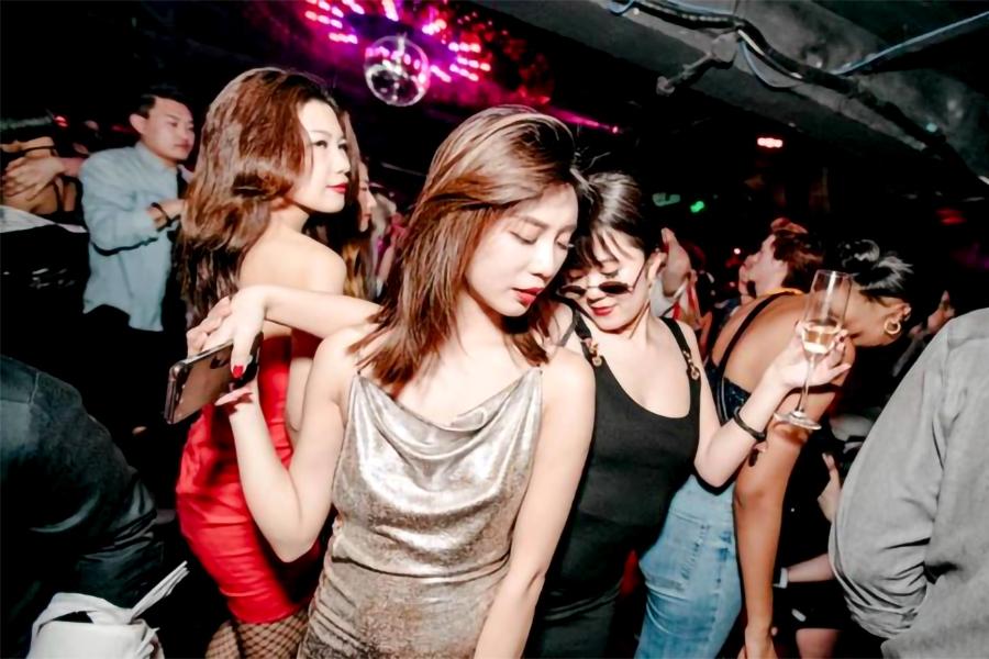 Beijing Sex Tourism and Nightli