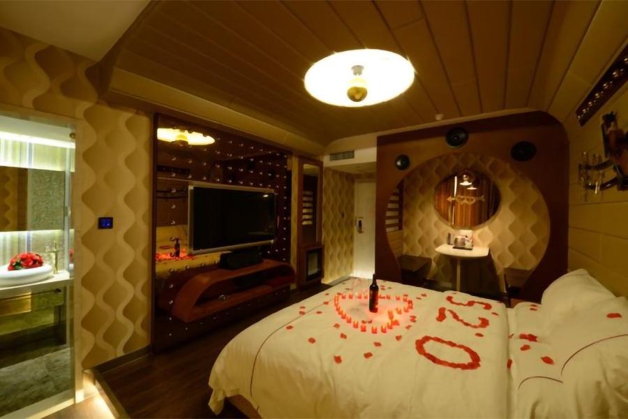 Best Sex Hotels in Beijing