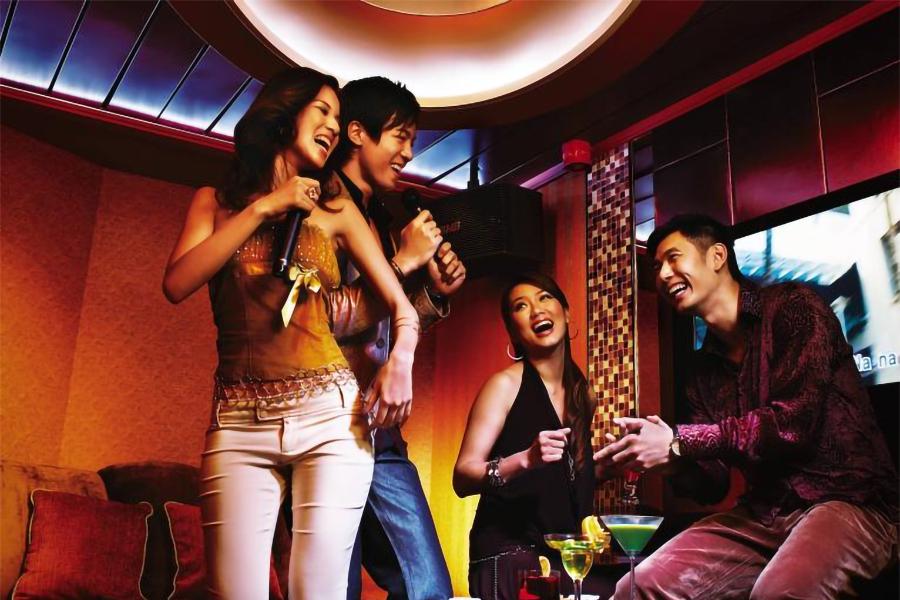 KTV Bars in Beijing
